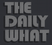 Daily What logo