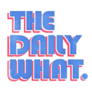 the daily what logo