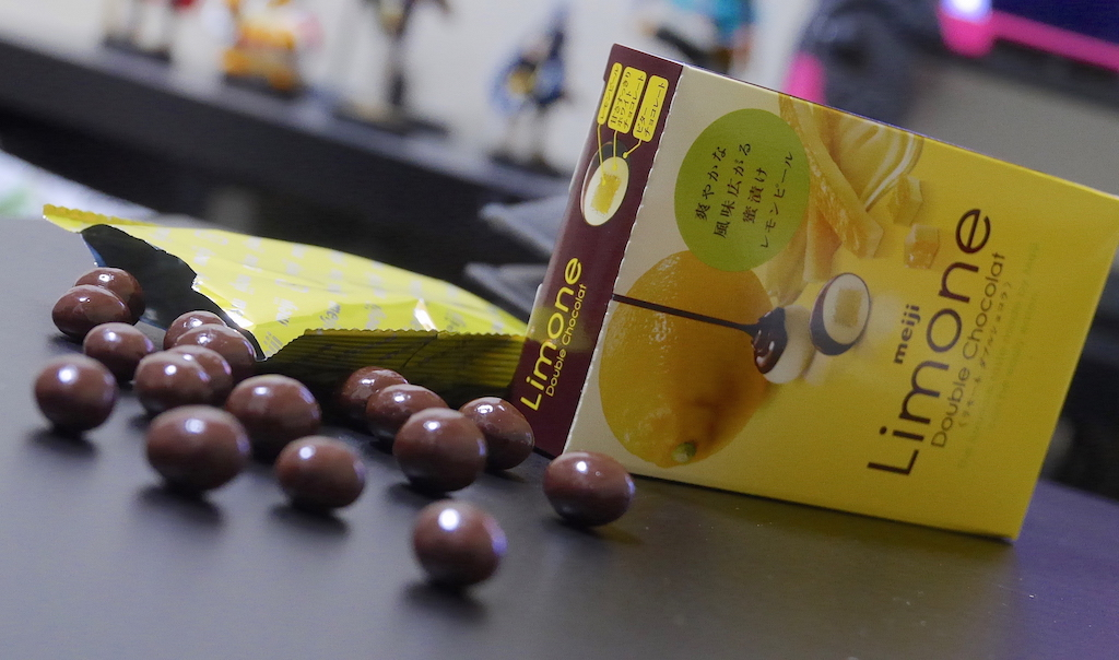 Japanese chocolate brand rankings