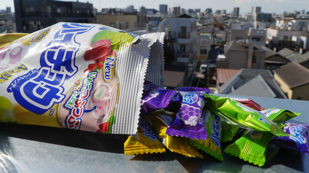 Hi-Chew Seasonal Mix