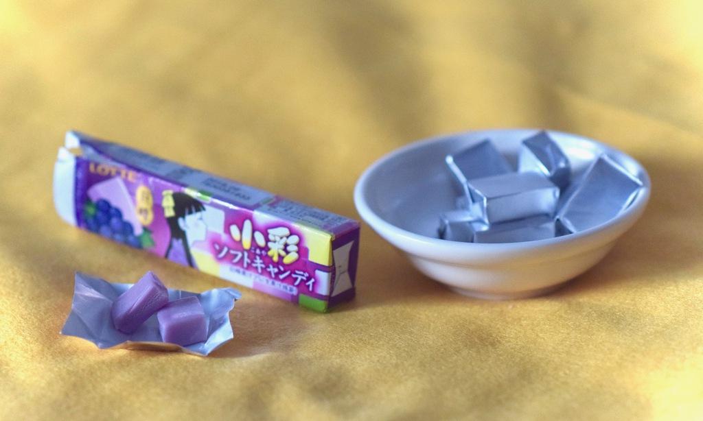 Koaya Soft Candy