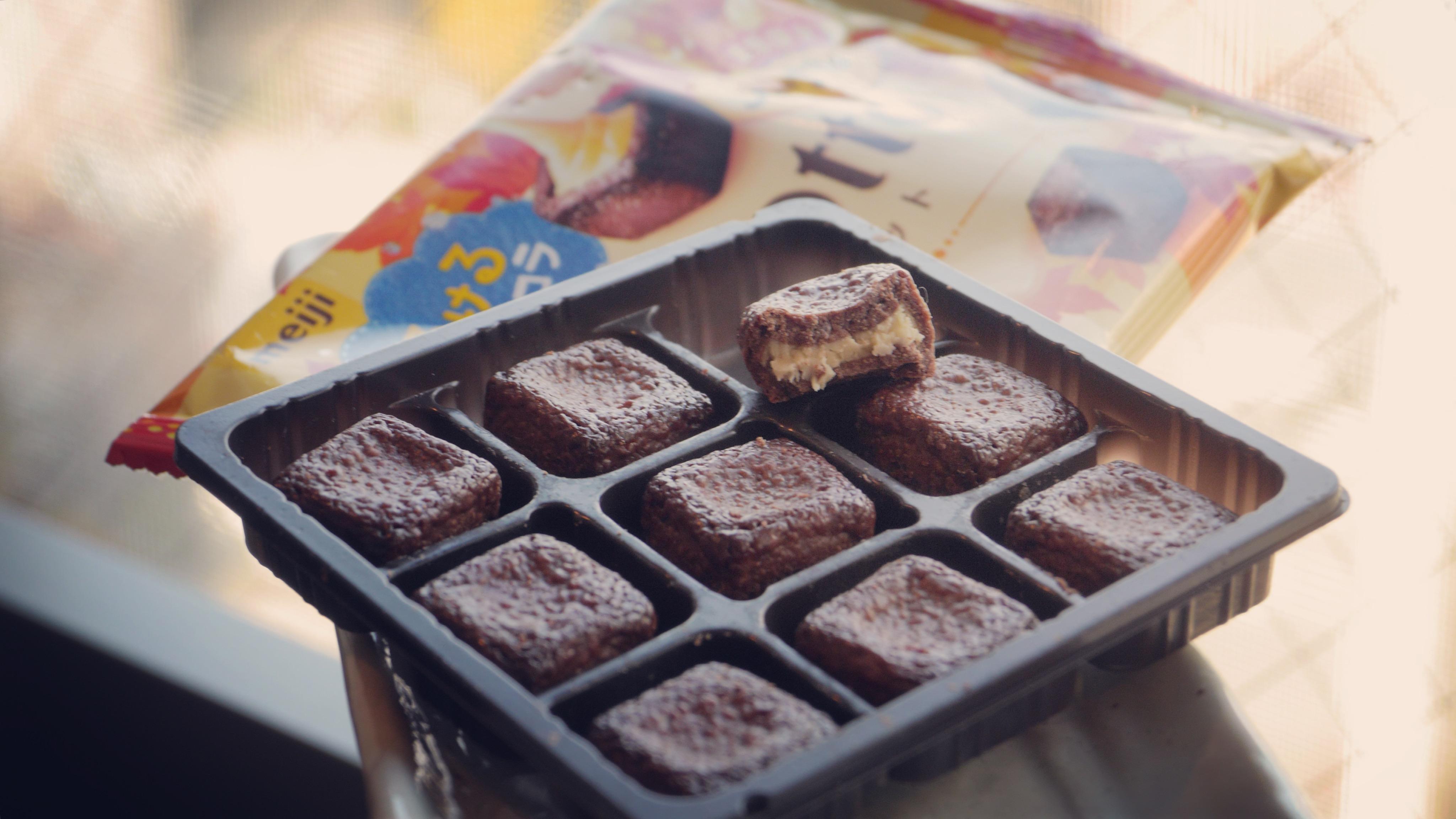 29 Mouth Melting Japanese Chocolates